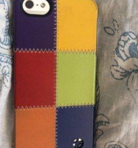 iPhone 5 из америки