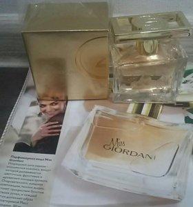 Gordani парфюм