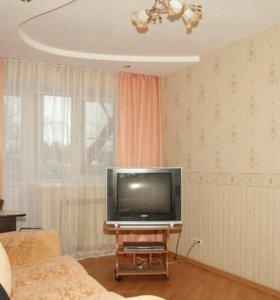 Квартира на Качинцев