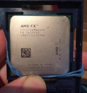 Процессор AMD 4330 Новый