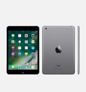 iPad mini 2. LTE, WiFi, 16gb