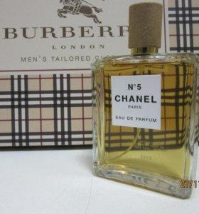 Chanel #5 tester