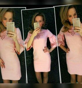 Новое платье 44размер