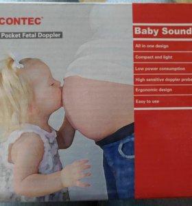 Фетальный допплер Baby Sound A