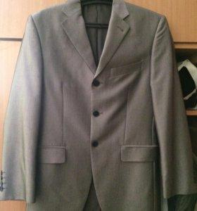 Мужской Костюм (пиджак + брюки )