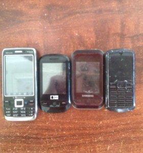 Телефоны на запчасти цена за все