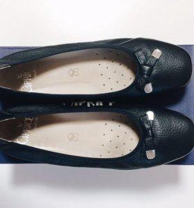 Туфли ортопедические Германия