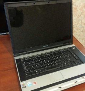 Ноутбук Toshiba A110-334