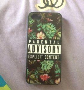 Чехол для IPhone 5;5s