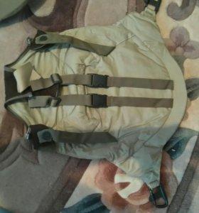 Рюкзак-переноска Stokke MyCarrier