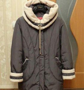 Куртка 48р-р