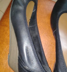 Туфли tamaris, 39