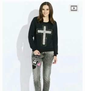 Джинсы Whitney Jeans Boyfriend