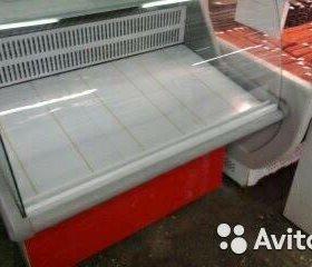 Холодильная витрина 2 м