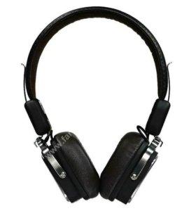 Беспроводные наушники Remax 200HB (классный звук)!