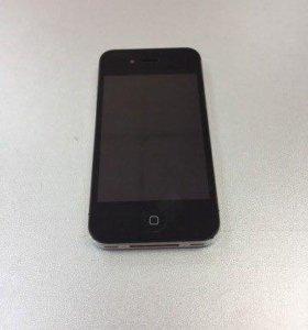 iPhone 4s 16(обмен)