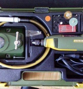 Набор с бормашиной Prodding Micromot Super-Set
