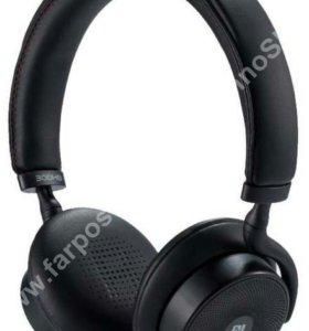 Беспроводные Bluetooth наушники Remax 300HB!