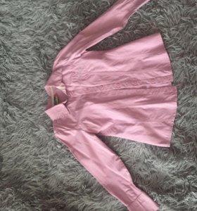 Блузки 2 за