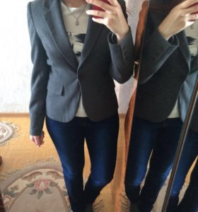 Пиджак ,классический