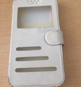 Чехол на TurboPhone4G и другие.