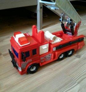 Пожарная машина Daesung