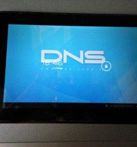 Планшет DNS M93