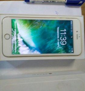 Продается Apple iPhone 6 Plus 64 Gold