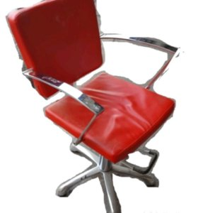 Парикмахерское кресло Памела