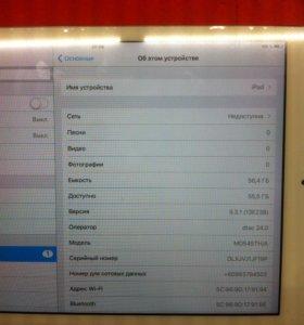 A1455 — iPad mini, Wi-Fi + Cellular (MM) 64гб