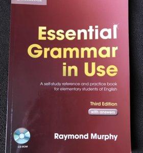 Учебник по грамматики (англ яз)
