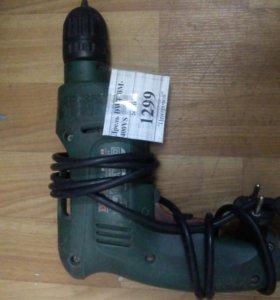 Дрель DWT BM-400VS