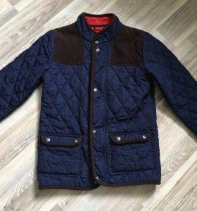 Куртка mathercare 134 рост