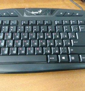 Клавиатура genius 205