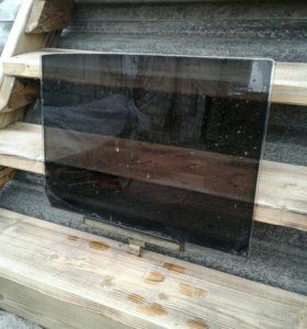 Заднее боковое стекло ВАЗ 2105