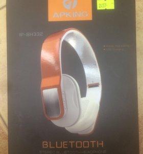 Новые Наушники Bluetooth
