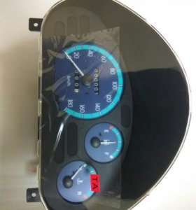 Комбинация приборов(щиток)Daewoo Matiz