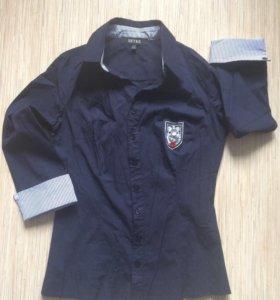 Блуза рукав 3/4 размер 42-44