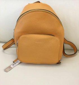 Рюкзак и сумка Coccinelle новый