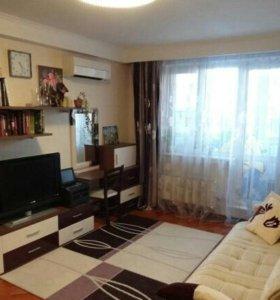 Комната на Симонова