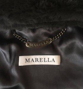 Marella, шубка