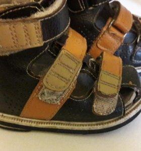 Артопедическая обувь
