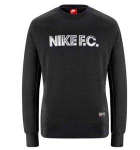 Кофта Nike fc