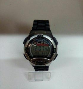 Часы CASIO w753