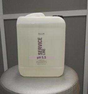 Шампунь для волос Ollin Professional 5л