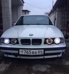 BMW 5. 1992г