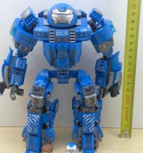 Конструктор совместимый с LEGO