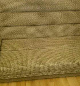 Диван (два кресла и два дивана)