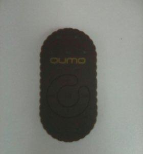 Мп3 плеер Qumo Biscuit