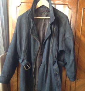Куртка из натуральной кожи. 44-46